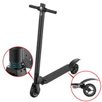 ES PRO 36V 6 inch electric scooter thumbnail image