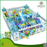 Indoor Playground sets