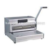 coil binding machine PC360