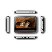 portable mini digital TV mp4  player/ portable mini digital TV mp5  player
