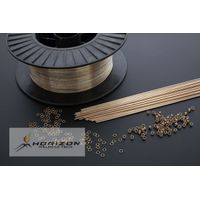 silver brazing rings, rods, wires, strips, alloys, Cadmium Bearing Grades