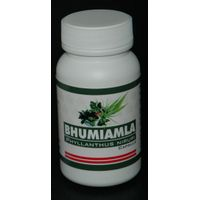 Herbal Remedies Bhumiamla, Phyllanthus Capsule