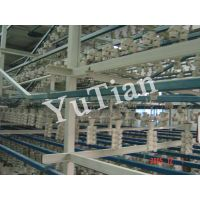shell conveyor system for investment casting thumbnail image