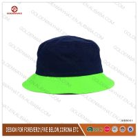 plain bucket hat wholesale