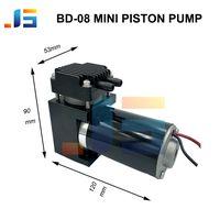 12v24v micro piston pump