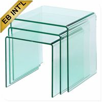 tempered glass, Flat/Curved/Bend Tempered Glass