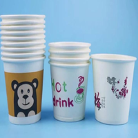 High quality automatic paper cup forming machine thumbnail image