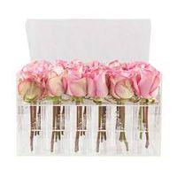 2016 hot sell acrylic flower box rose pakage thumbnail image