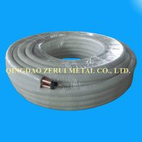 R410A Rated Insulated Air Conditioner Copper Pipe Tube thumbnail image