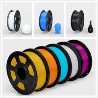 No Bubble Factory Supply PETG 1.75mm 3d filament thumbnail image