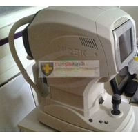 Nidek TONOREF II Auto-Refractometer