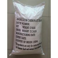 Magnesium Carbonate thumbnail image