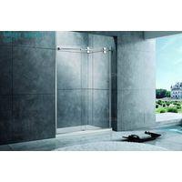 Shower Screen with Sliding Door