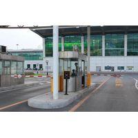 ZOJE Parking Lot Management System Solution thumbnail image