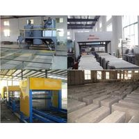 Exterior Wall Insulation Board Production Machine