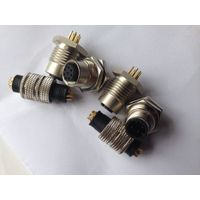 M12 sensor connector cable 3 4 5 8 12 pin cable connector M12 cable M12 Connector