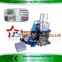 Pneumatic Core Wire Stripping Machine LL-3F thumbnail image