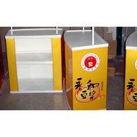sampling table,promotion table,store equipment ,supermarket equipment