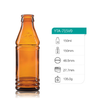 supply Pharmaceutical glass bottle