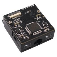 1D CCD barcode scan engine ttl usb rs232