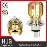 motorcycle led headlight 12v led light bulb 18w led headlight