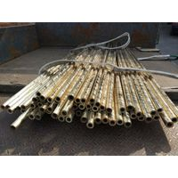 copper alloy pipes(tubes), brass pipes(brass tubes) H62,H65