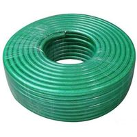 Plastic flexible garden pipe hose