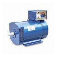 STC Three-phase AC Synchronous Alternator, Supplies Electricity for Lighting Purposes