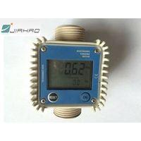 Urea flow meter