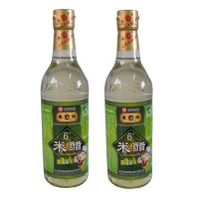 Donghu Brand Rice Vinegar(Total Acidity:6.0g/100ml)