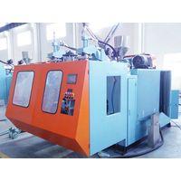 5liter HDPE blow moulding machine