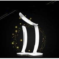 LED Sailing-boat desk lamp
