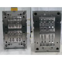 Injection mould tooling China-Mold&Tooling China