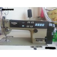 FLAT machine Brother db2 - b737-913 brands 2 - Exedra