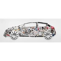 Automotive spare parts supply (Russian vehicles spare parts)