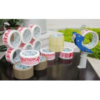 Single Side Printing Design Low Noise Packing Tape