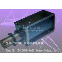 Frame Solenoid/Push-Pull Frame Solenoid/ readers/ATM machines