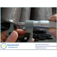 China Inspection Service (Steel Pipe)