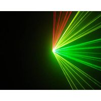 Professional stage laser light 2W RGB thumbnail image