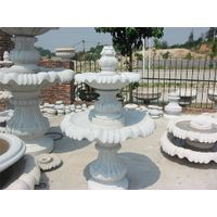 Granite and marble fountain,water fountain,g603 fountain,beauty white fountain