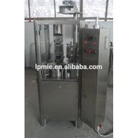 LPN800 Automatic Hard Capsule Filling Machine