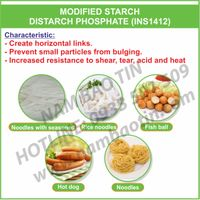 DISTARCH PHOSPHATED (INS1412)