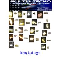 stone led light
