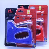 Zhibo Portable plastic nail gun Lightweight design, suitable for family, furniture maintenance outdo