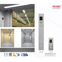 Heavy duty freight Elevator - Joylive Elevator Good Price