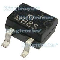 Kingtronics Kt bridge rectifier MB8S