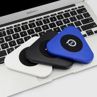 Fanstasy Fast Magnetic Pad Qi Wireless Charger For Iphone for Samsung thumbnail image