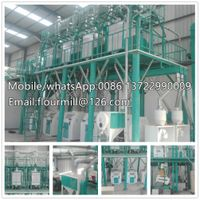 maize flour milling machine,roller mill,corn flour mill, wheat flour mill machine