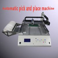 automatic desk pick and place machine GP200
