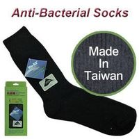 Anti-Bacteria Socks